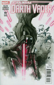 Darth Vader #1 Incentive Alex Ross Color Variant Cover $49.99