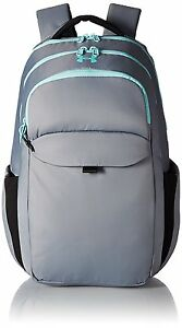 Under Armour On Balance Backpack SteelBlue Infinity One Size