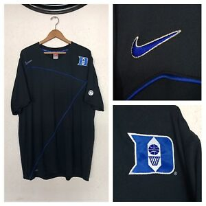 NEW!  NIKE Team Fit DRY ELITE Running Shirt Jersey Athletic D #1 Basketball XXL