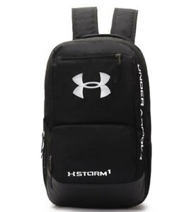 NEW Under Armour Team Hustle Storm1 Backpack UNISE