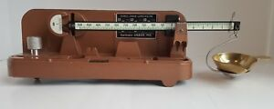 M5 Lyman Ohaus Precision Loading Scale made in USA Ammo Shells Bullets Hunting