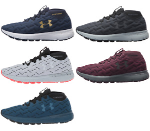 Under Armour Charged Reactor Run Men's Running Sneakers Cushioned Shoes