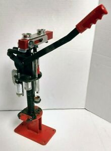 MEC 600 JR 20 GAUGE SHOTGUN SHELL RELOADER SINGLE STAGE PRESS 302 078