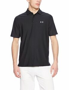 Under Armour Big & Tall Playoff Polo