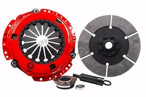 Action Clutch Iron Man Kit for 05-11 Subaru Legacy 2.5T wFlywheel