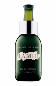 La Mer The Concentrate 1.7oz50ml and Free Gift - NEW UNOPENED