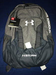 NEW Under Armour Storm Recruit Unisex Backpack Bag $65 Retail FREE SHIPPING