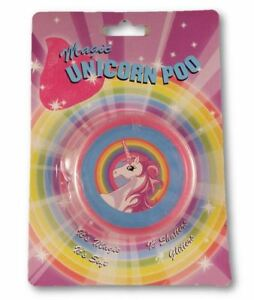 Novelty Magic Unicorn Poop Funny Joke Prank Gag Gift
