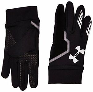 Under Armour Men's Cold Gear Infrared Engage Run Gloves New FREE POSTAGE