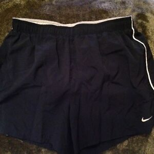 Ladies Dry Fit Shorts by Nike Size S