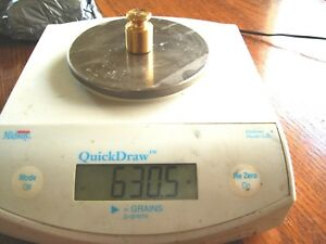 Ohaus (Midway) electronic scale 20 year old scientific quality item