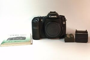 Canon 50D 15.1MP DSLR Body -- Fast Shipping -- Arrives in time for Christmas!