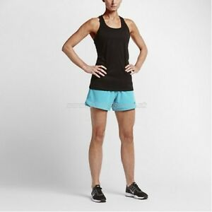 NIKE FLEX 2 IN 1 TEMPO COMPRESSION RUNNING SHORTS 3