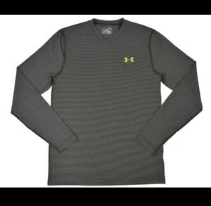 UNDER ARMOUR ~ NWT MEN'S FITTED COLD GEAR INFRARED SHIRT~ XXL ~ 2XL