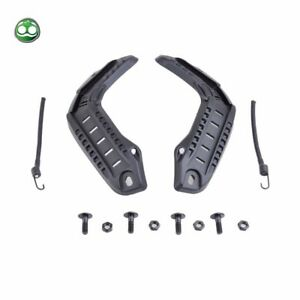 Airsoft Tactical Helmet Standard Guide Helmet Rail for OPS FAST MICHACHPASGT