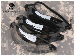 Emerson Military Helmet Accessories ACH MICH ARC Helmet Mount EM6477