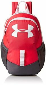 Under Armour Unisex Kids' Small Fry Backpack Penta PinkWhite One Size
