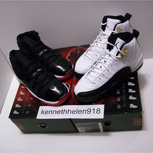 NEW 2008 NIKE AIR JORDAN COUNTDOWN PACK COLLEZIONE 1112 (GS) 338150-991 SIZE 6Y