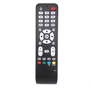 New Original Universal For TCL RC198 TV Remote Control FH120303 06-5RC198-A007X