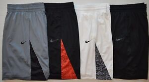Men's Nike Dry Dri-Fit Polyester Basketball Shorts