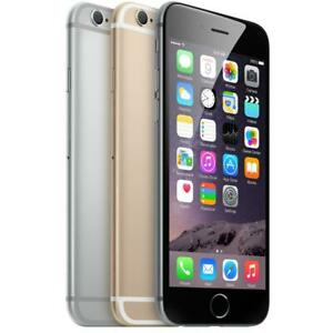 Apple iPhone 6 - 1664128GB (Factory GSM Unlocked; AT&T  T-Mobile) Smartphone