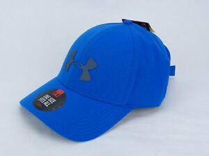 UNDER ARMOUR UA COOLSWITCH  CAP GOLF CLASSIC FIT HAT ADJUSTABLE BACK - NEW