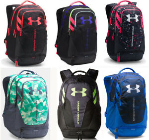 Under Armour UA Storm Hustle 3.0 Backpack School Bag