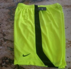 NEW!! Men's Nike  Dri-Fit Training Athletic Shorts Large