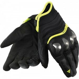 Motorcycle Gloves DAINESE X-RUN - size XS