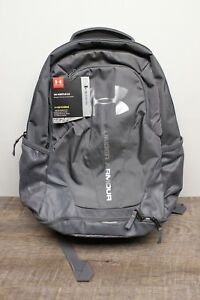 Under Armour Hustle 3.0 Backpack Grey- 5997
