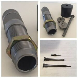"""""""THE MAG 1 DECAPPING & SWAGE KIT UNIVERSAL"""" by Mighty Armory"""