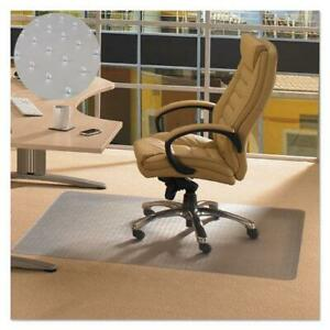 36quot; x 48 quot; Carpet Home Office PVC Floor Mat Square for Office Rolling Chair $25.90