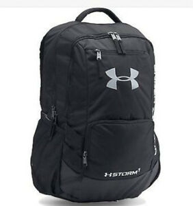 Under Armour Storm Hustle II Backpack Tropical Pink One Size