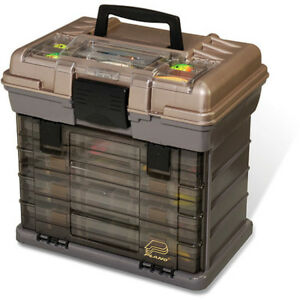Plano Guide Series Drawer Tackle Box Bait Storage Equipment Large 3700 series