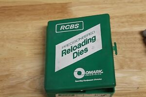 357 MAG  CH 4 DIE RCBS CASE TRIMMER SHELL HOLDER  RELOADING BULLET PACIFIC 38