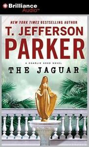 The Jaguar (Charlie Hood Series) by Parker T. Jefferson in New