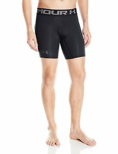 Under Armour Men's HeatGear Armour CoolSwitch Compression Shorts