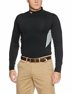 Under Armor UNDER ARMOUR shirt UA COOLSWITCH GOLF Fittido LS mock MGF2151... PO