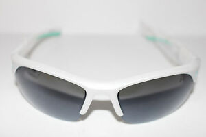 Under Armour Women's Marbella Sunglasses Shiny PearlGray Lens MSRP $99.99