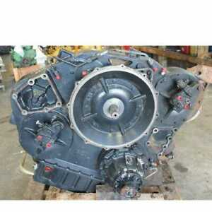 Used PTO Gearbox and Feeder Header Assembly Case IH 7120 8120 9120 86998844 $13125.00