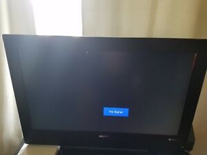 Sanyo Tv 42 inch preowned easy purchase