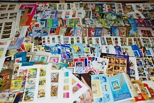 570 *** Huge DEALER Collector LOT - Sheets Plane Train Dino Space Butterfly A