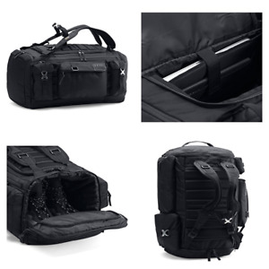 Under Armour CORDURA Range Duffle Black (001)Charcoal One Size