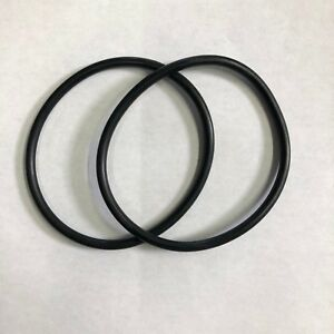 2 SEWING MACHINE MOTOR BELT FITS SINGER BROTHER KENMORE 13quot; TO 15quot; #820 $6.95