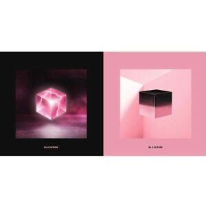Square Up by BlackPink CD $13.99