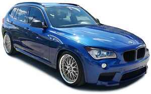 Front rear bumper side skirts complete bodykit for BMW X1 E84 09-12 M PACKAGE