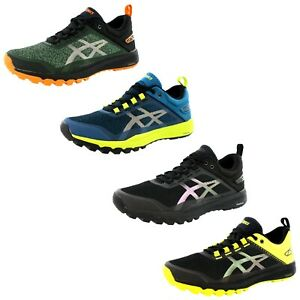 ASICS MEN'S GECKO XT LIGHTWEIGHT TRAIL RUNNING SHOES $49.95