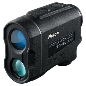 Nikon MONARCH 3000 STABILIZED Rangefinder 16556