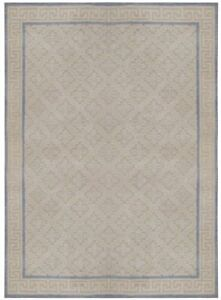 n6036 - European Embossed Rug (Wool) - 8' x 10'