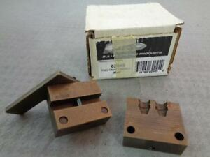 Saeco by Redding 62045 045 2 Cavity 4010mm 170GR Bullet Mold in Case
